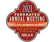Federated Annual Meeting Moves to CFC Summer Summit for 2021