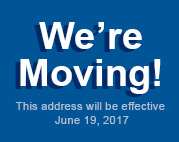Federated is Moving!